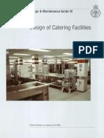 Design of Catering Facilities