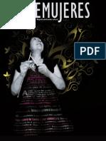Revista Voces de Mujeres