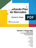 Diseñando Plan de Mercadeo - Copia