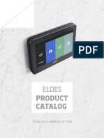 ELDES Product Catalog 2016-05-25 en IFSEC Edition