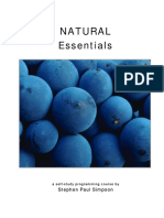NATURAL Essentials.pdf