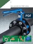 Pegler HVAC Valves Brochure