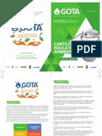 Cartilha Reciclagem - Projeto Gota