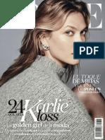 Vogue Mexico 2016-10