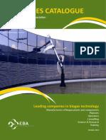Companies Catalogue 2013