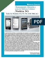 Manual Nokia 3G