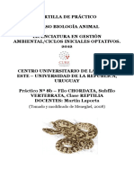 Cartilla Reptiles Maldonado 2012
