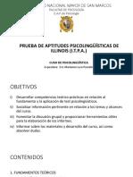 ITPA-Psicolinguística