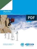 Filtros+aire+comprimido+MTA+PureTec