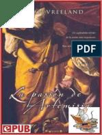 The Passion of Artemisia.epub