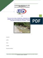 Universidad Cientifica Del Peru