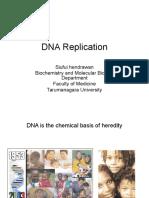 Replikasi DNA-kbk 12 2012