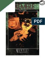VTM - Clan Novel 3 - Tremere