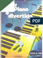 Meu Piano Divertido PDF