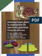 Libro Orientaciones Para La Realizacion de Ejercicios Practicos (Geo II)
