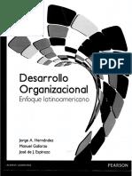 DESARROLLO ORGANIZACIONAL ENFOQUE LATINOAMERICANO CAP. 3 (Hernández).pdf