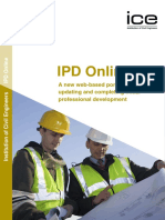 Ipd Online Guidance