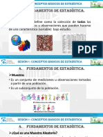 4 Fundamentos de Estadistica