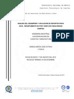 Proyecto Nisssan Terminado PDF
