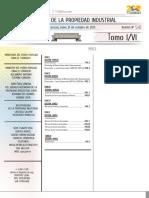 Lista Intelecula de Empresas XV