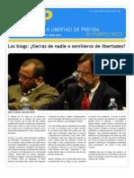 CLP Boletín MAYO- JUNIO 2010