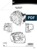 Manual Trans and Transfer Case Parts Catalogue | Manual