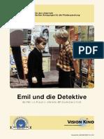 Emil Und Die Detektive 1954