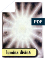 1 Prima Zi Lumina Divina