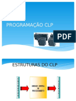 Programação Clp
