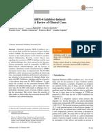 Inhibidores de La Dpp4