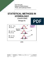 StatisticsMethodsHydrology_2009_new_wTables_and_Design.pdf