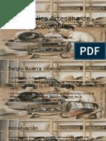 República Artesana de Colombia