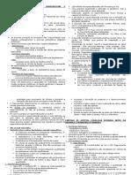 resumo fisiologia 4