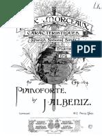 Spanis national songs-ALBENIZ.pdf