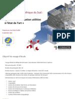 Consultis Voyage d'Étude Sne 080915