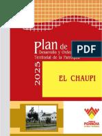 Ppdot El Chaupi