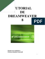 apunte dreamweaver