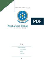 Mechanical Testing.docx