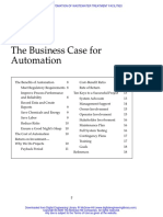 Estudio de Caso Automatización
