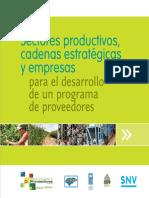 Undp Hn Sectores Productivos Cadenas y Empresas Pdp