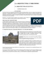 ARQUITECTURA ECLECTICAguia (1)