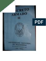 Cuaderno Concreto Armado II Uni