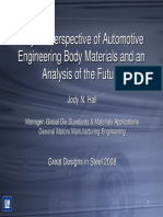 06 - 50 year Perspective of Automotive Engineering Body Materials and an Engineering Body Materials.pdf