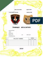 Administracion Contingencial Pnp