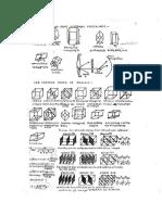 Estructuras Cristalinas (Química Básica)