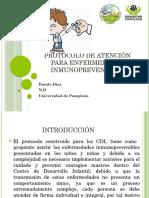 diapositivas INMUNOPREVENIBLES