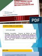 Informe de Auditoria Operativa y Gestion