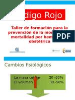 Presentación CR OIM