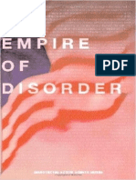 Empire of Disorder - Alain Joxe
