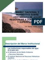 Anexo 24 - Valdez - Marco nacional y normativa de aguas 2 - CORREGIDA -Nancy v.pdf